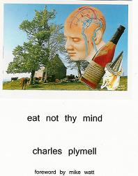 eat not thy mind